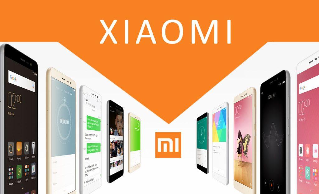 Ремонт телефонов Xiaomi за несколько минут