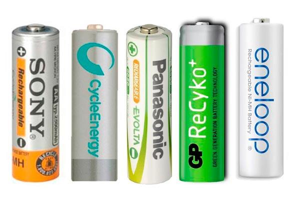 Продажа аккумуляторов, батареек, кабелей по низким ценам