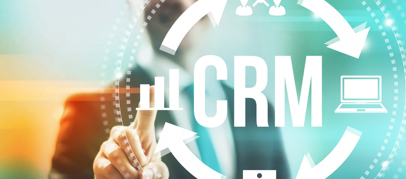 Системное внедрение CRM для роста продаж