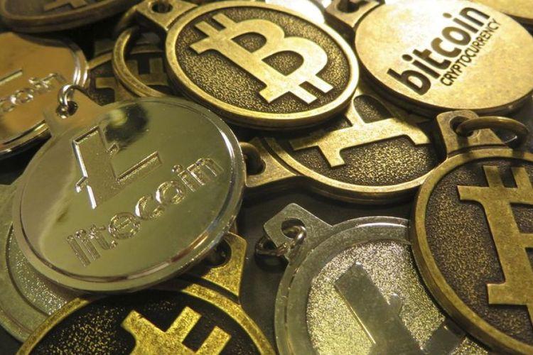 Развитие криптовалюты и внедрение ее в реальный мир