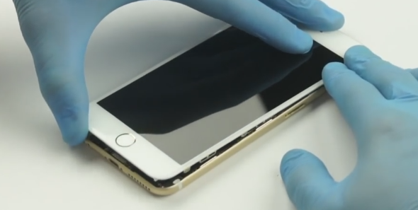 Замена стекла для вашего iPhone