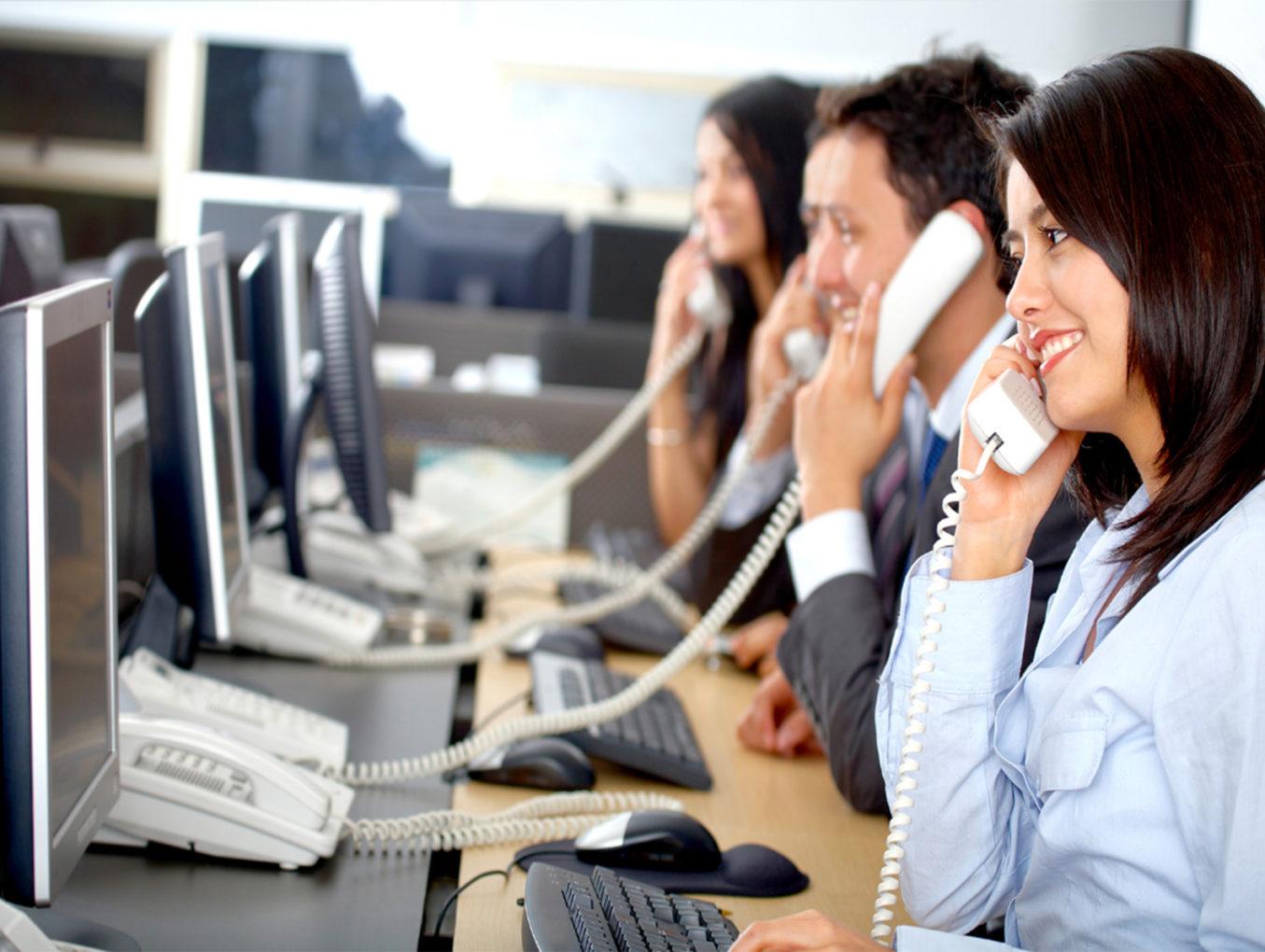 Какие услуги предоставляют аутсорсинговые контакт центры