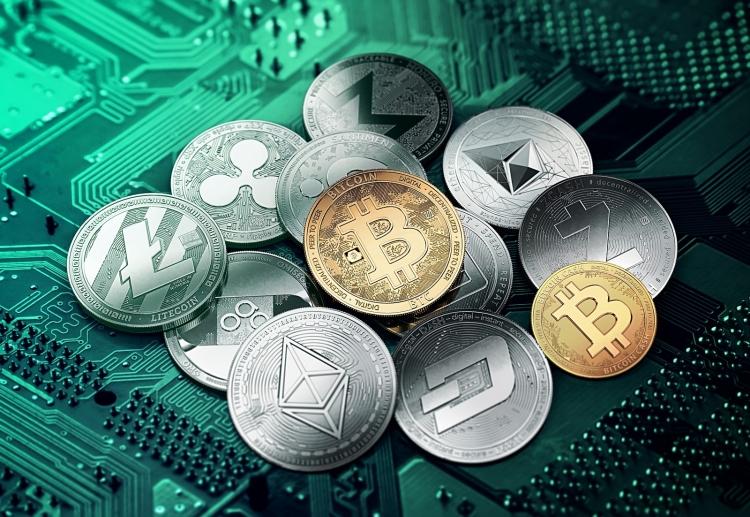 Все о криптовалюте и даже больше