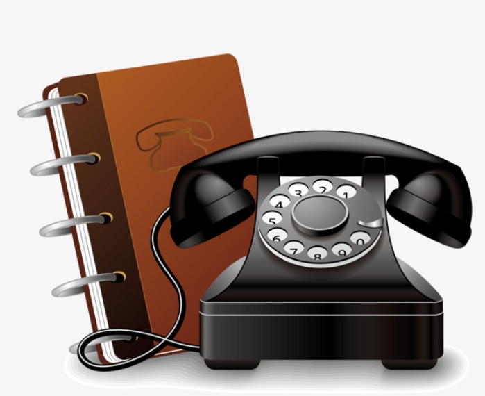 Полезные и забытые телефонные справочники