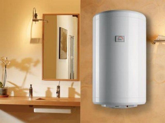 Накопительный водонагреватель: экономно, постоянно и надёжно