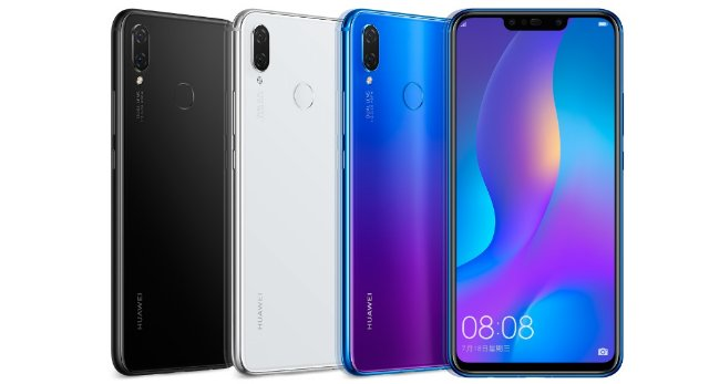 Краткий обзор Huawei Nova 3 или чем интересен яркий смартфон?