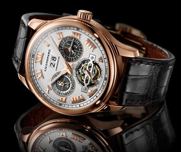 Большой ассортимент копий швейцарских часов