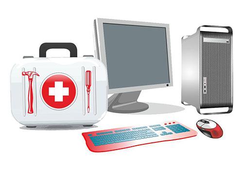 Быстрая и качественная компьютерная помощь