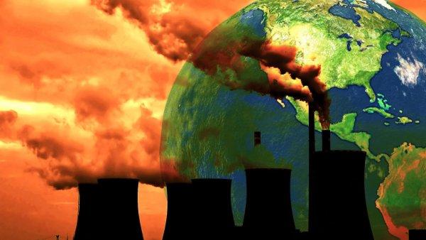 Ученые объяснили глобальное потепление природным циклом