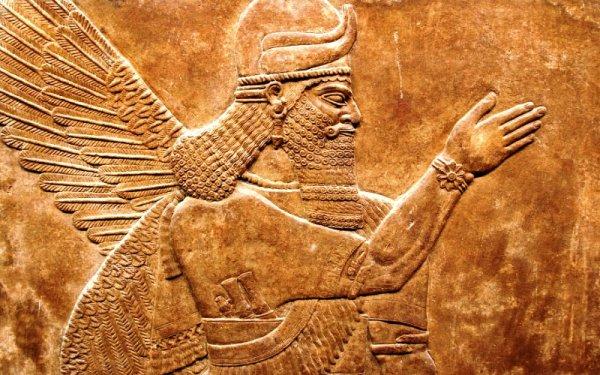 Цивилизация шумеров не соответствует принятым рамкам истории
