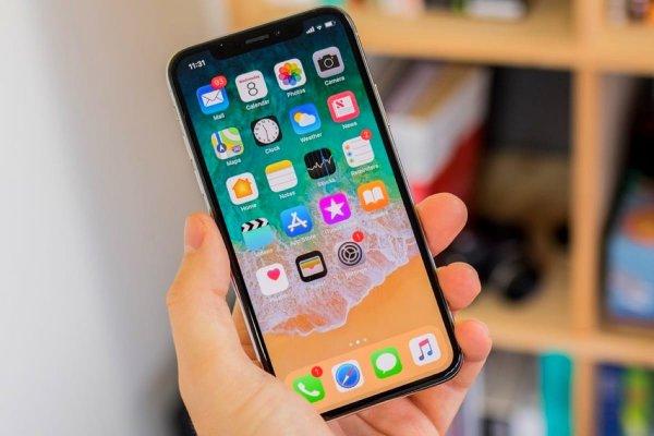 Эксперты показали интерфейс iOS 12 в новом смартфоне iPhone X Plus