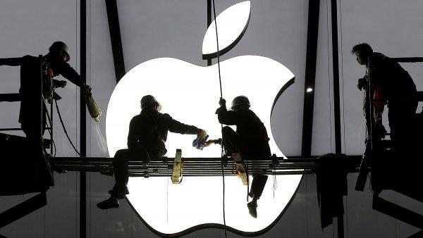 Apple вновь обогнала всех неожиданно высокой выручкой за III квартал 2018 года