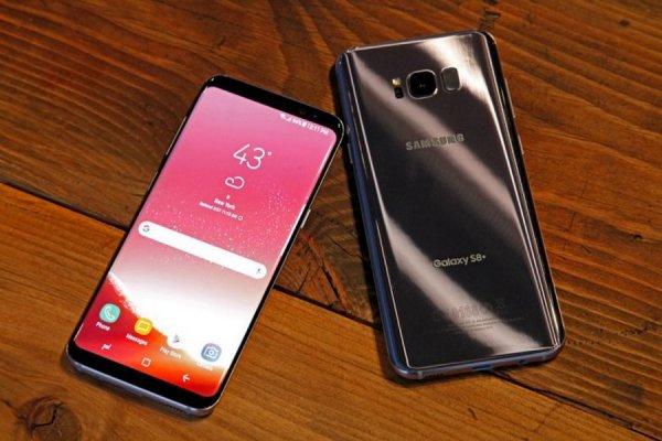 Samsung обошли Apple по программе trade-in в России