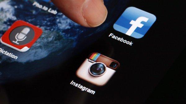 Facebook и Instagram предоставили новую функцию для зависимых от Интернета