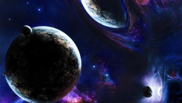 Мы не одиноки во Вселенной: Ученые рассказали, на какой планете еще существует жизнь
