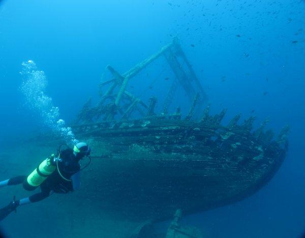 Учёным удалось раскрыть тайну Бермудского треугольника