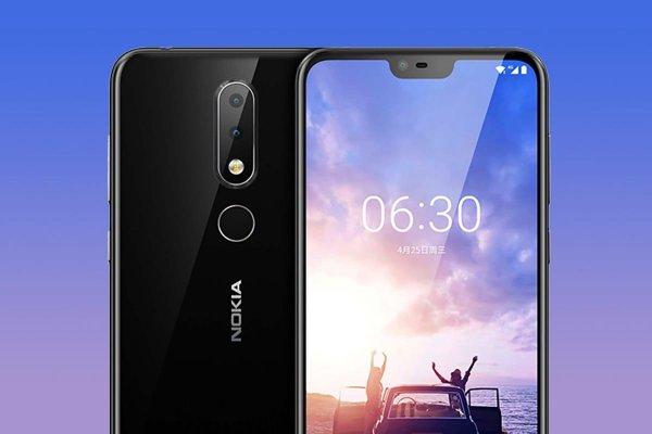 Смартфон Nokia X6 скоро появится в России
