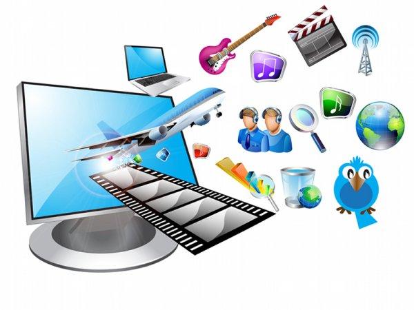 Устройства нового поколения — мультимедиа, и телевизоры с непривычными функциями