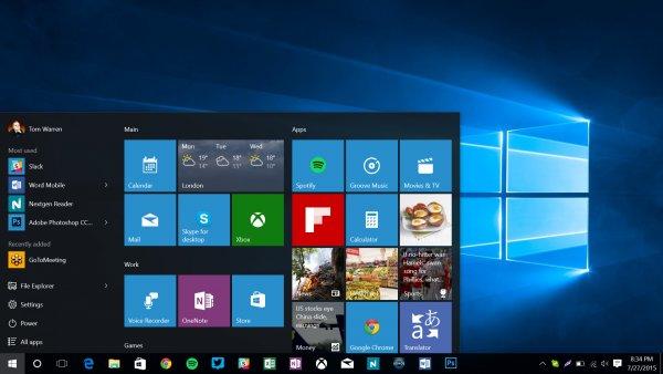 Эксперты рассказали, как в 2018 году получить Windows 10 бесплатно