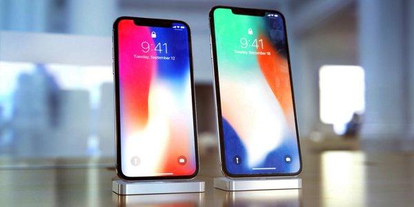 Появились подтверждения выхода iPhone X Plus в сентябре