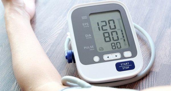 Учёные выяснили, что уменьшение кровяного давления может быть полезно для мозга