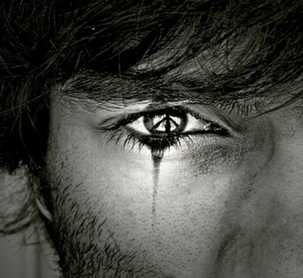 Грустная статистика: Почти половина мужчин плачут после секса