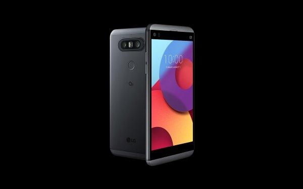 LG выпустила новый защищенный смартфон Q8