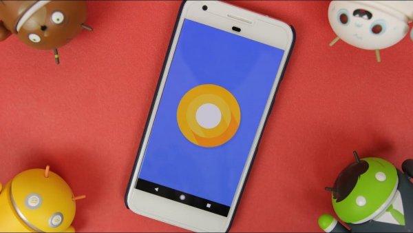 Google выпустила Android 9.0 Pie раньше назначенного срока