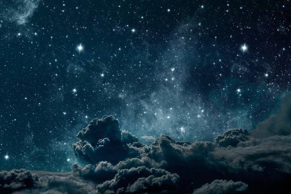 Найдена гигантская звезда с огромными запасами лития