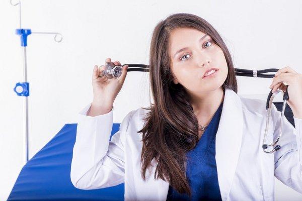 Пациентки медиков-женщин умирают в три раза реже от перенесенного инфаркта