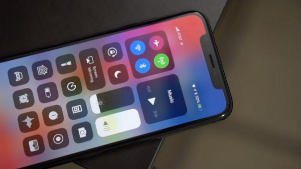 «Придется продать почку»: iPhone X Plus будет стоить не менее 1200 долларов