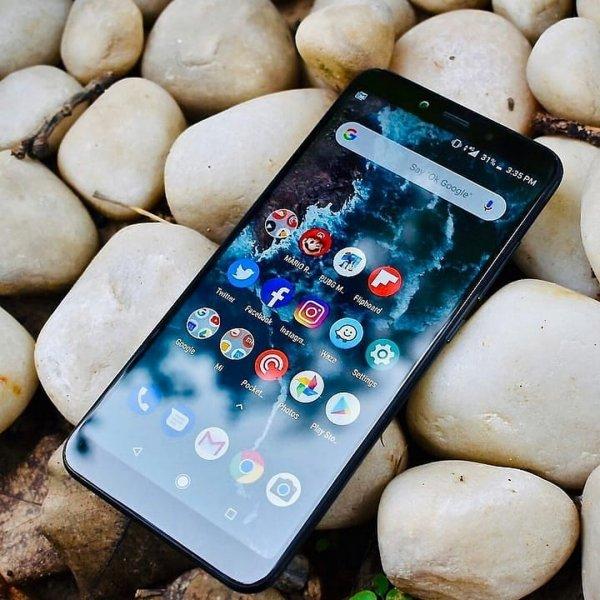 Смартфон Xiaomi Mi A2 появится на рынке Индии за $256