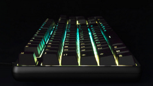 Xiaomi выпустил игровую клавиатуру стоимостью 33 доллара