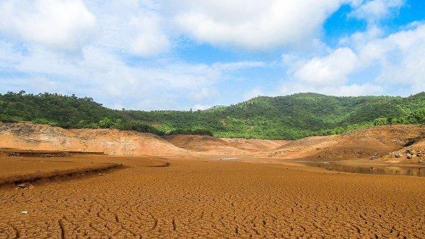 Аэрозольное распыление не сможет остановить глобальное потепление