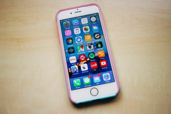 Apple предложила использовать вместо паспортов iPhone