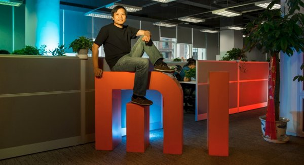 Xiaomi выпустила телефон за 1150 рублей