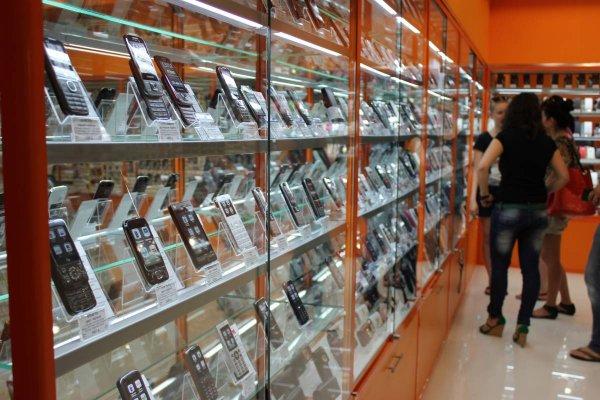В России может существенно повыситься цена на мобильную технику