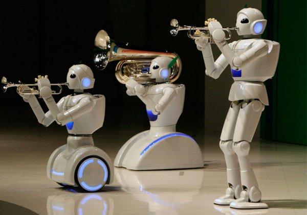 Блоггер создал песню при помощи искусственного интеллекта