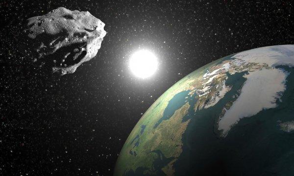 Ученые обнаружили мини-луну на орбите Земли
