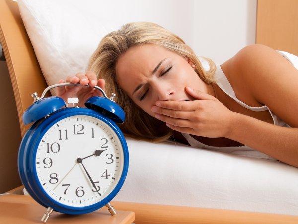 Ученые нашли еще одну опасность недосыпа