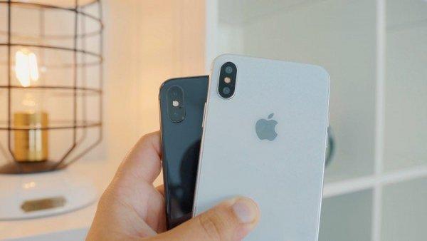 Стала известна стоимость новых iPhone