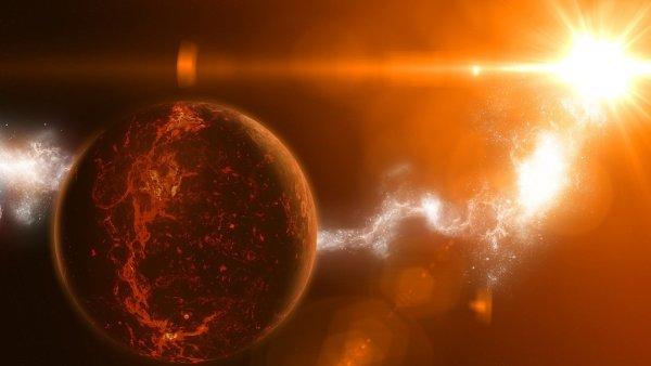 Апокалипсис сегодня: Экстрасенс рассказал, что делать перед концом света