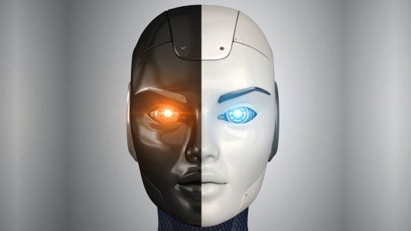 В Японии создали робота, повторяющего мимику человека