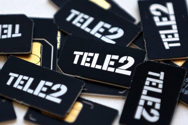 Мобильный оператор Tele2 нанес предательский удар абонентам