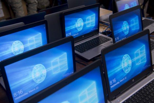 Windows 10 могут запретить в РФ из-за новых санкций США