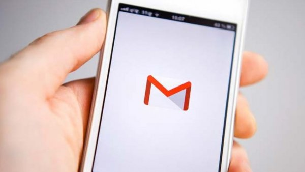 Gmail на Android разрешил удалять отправленные сообщения