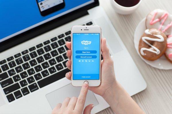 Skype защитил звонки и чаты пользователей новой функцией сквозного шифрования