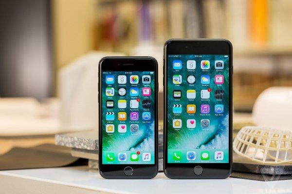 Бюджетный iPhone 9 получит устаревшие детали iPhone 7