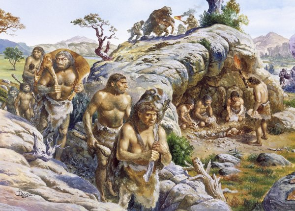 На Алтае нашли останки дочери денисовца и неандертальской женщины