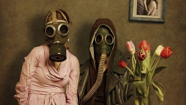 «Глобальный убийца»: Загрязненный воздух сокращает жизнь более, чем на год